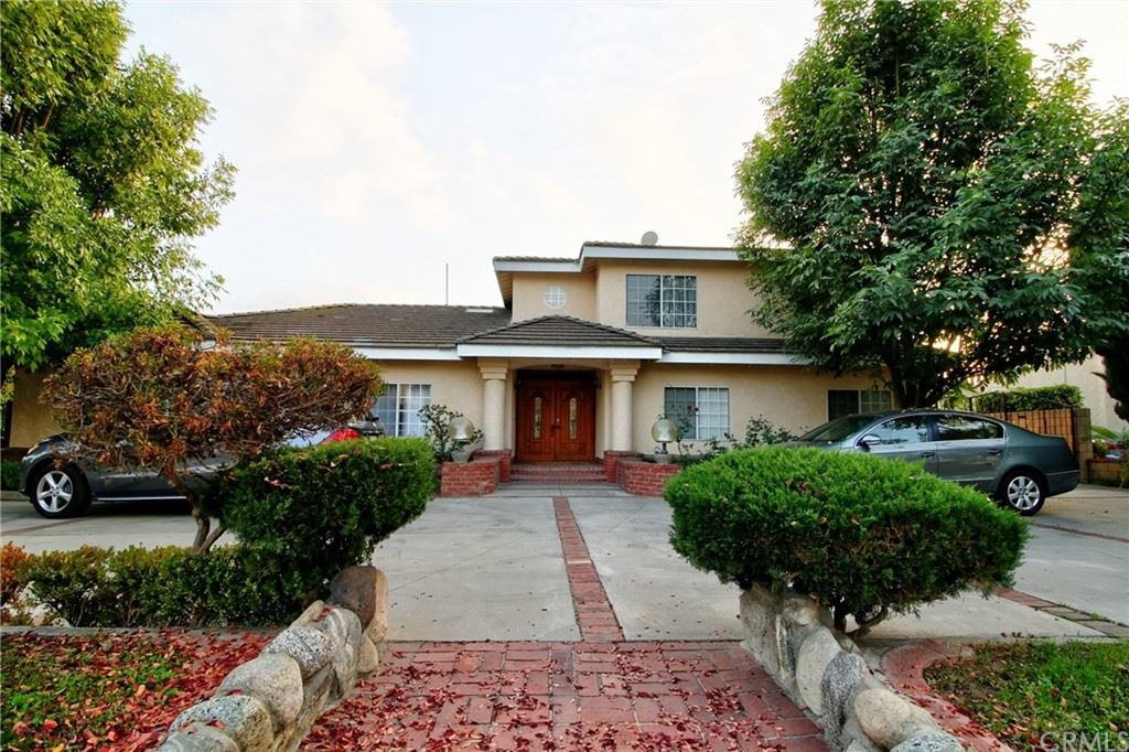 632 Walnut Avenue, Arcadia, CA 91007 - MLS#: AR21083777