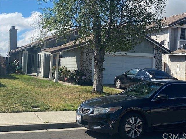 24181 Puddingstone Drive, Moreno Valley, CA 92551 - MLS#: IV20053777