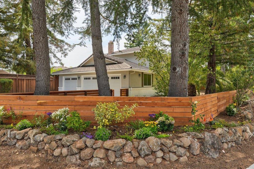 364 Edith Avenue, Los Altos, CA 94022 - #: ML81855777