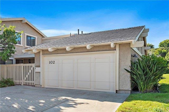 102 Avenida Adobe, San Clemente, CA 92672 - MLS#: OC20152777