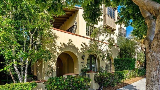 6312 Seawalk Drive, Playa Vista, CA 90094 - MLS#: SR20117777