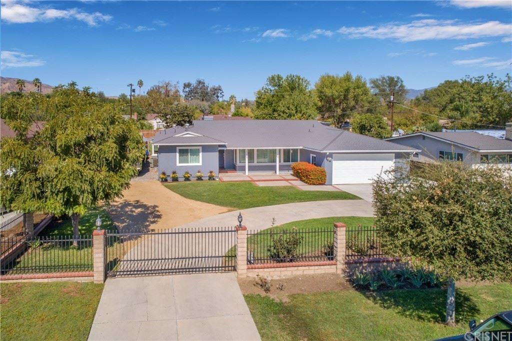17333 Ludlow Street, Granada Hills, CA 91344 - MLS#: SR21224777