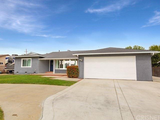 Photo of 17333 Ludlow Street, Granada Hills, CA 91344 (MLS # SR21224777)