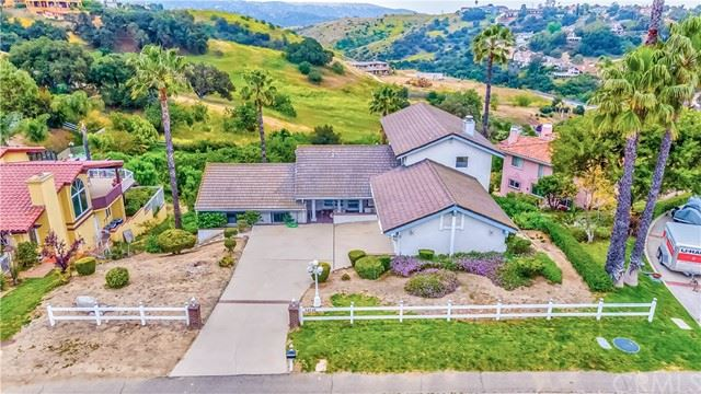 22720 Timbertop Lane, Diamond Bar, CA 91765 - MLS#: TR21088777