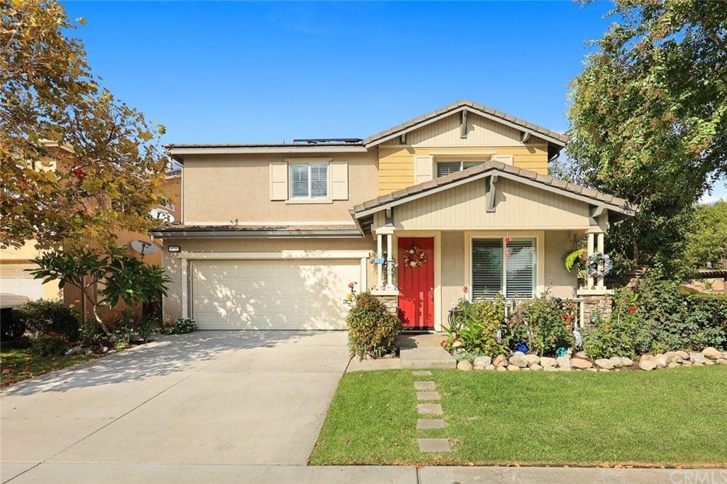 127 Fernpine Lane, Pomona, CA 91767 - MLS#: WS21225777