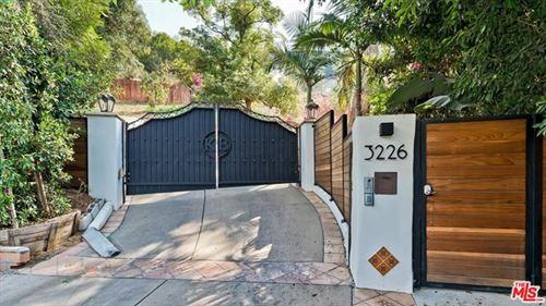 Photo of 3226 N Knoll Drive, Los Angeles, CA 90068 (MLS # 20645778)