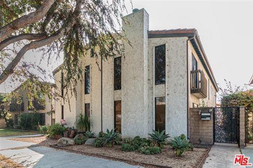 Photo of 5025 Overland Avenue, Culver City, CA 90230 (MLS # 20652778)