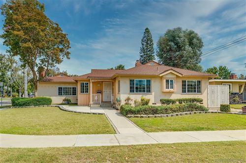Photo of 3460 McNab Ave, Long Beach, CA 90808 (MLS # 210026778)
