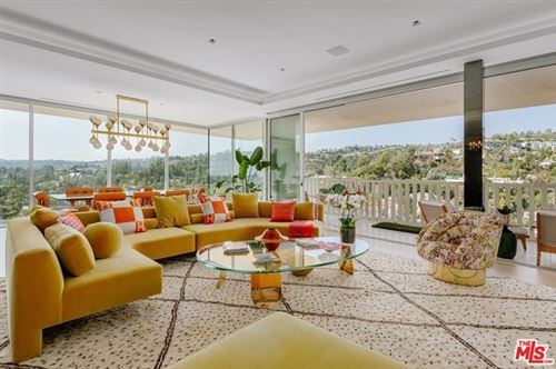 Photo of 9255 Doheny Road #1901, West Hollywood, CA 90069 (MLS # 21744778)