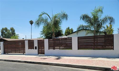 Photo of 16740 Vintage Street, Granada Hills, CA 91343 (MLS # 21763778)