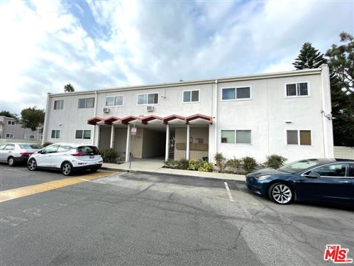 Photo of 7141 Coldwater Canyon Avenue #5, North Hollywood, CA 91605 (MLS # 21789778)