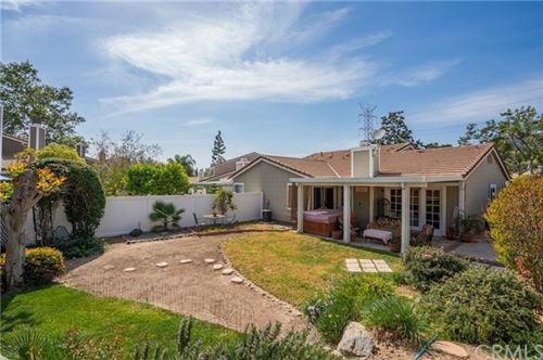 Tiny photo for 596 Canyon Hill Road, San Dimas, CA 91773 (MLS # CV21080778)