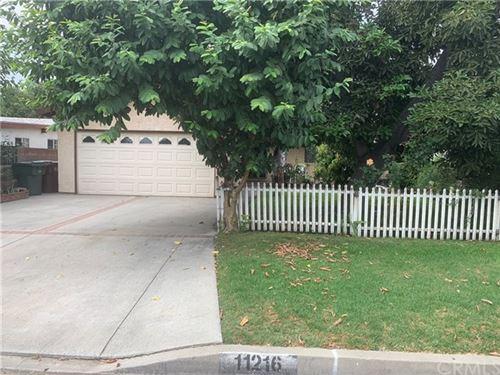 Photo of 11216 Redberry Street, El Monte, CA 91733 (MLS # DW20157778)