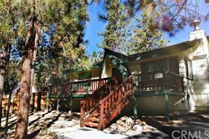 Photo of 421 Quail Drive, Big Bear, CA 92315 (MLS # OC19163778)