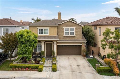 Photo of 16812 Pembrook Lane, Huntington Beach, CA 92649 (MLS # OC21105778)