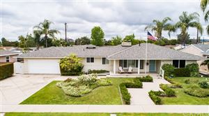 Photo of 511 S Palm Drive, Brea, CA 92821 (MLS # PW19111778)