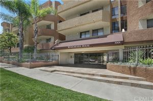 Photo of 7001 S La Cienega Boulevard #307, Westchester, CA 90045 (MLS # SB19212778)