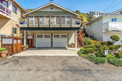 Photo of 308 Hacienda Drive, Cayucos, CA 93430 (MLS # SC19119778)