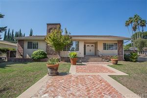 Photo of 11265 Jellico Avenue, Granada Hills, CA 91344 (MLS # SR19239778)