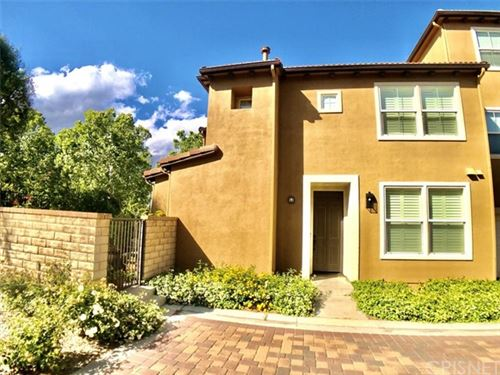 Photo of 27063 Fairway Lane, Valencia, CA 91381 (MLS # SR20099778)