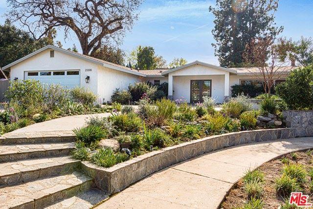 23300 OSTRONIC Drive, Woodland Hills, CA 91367 - #: 20588778