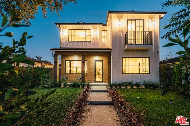 3528 Ashwood Avenue, Los Angeles, CA 90066 - MLS#: 20661778