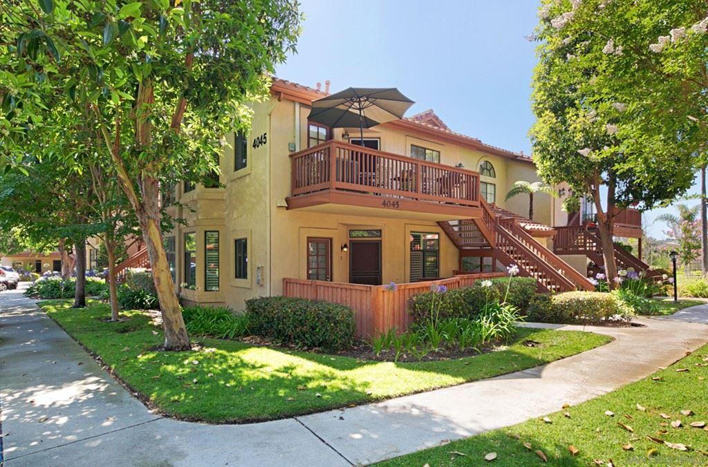 4045 Carmel View Rd. #95, San Diego, CA 92130 - MLS#: 210019778