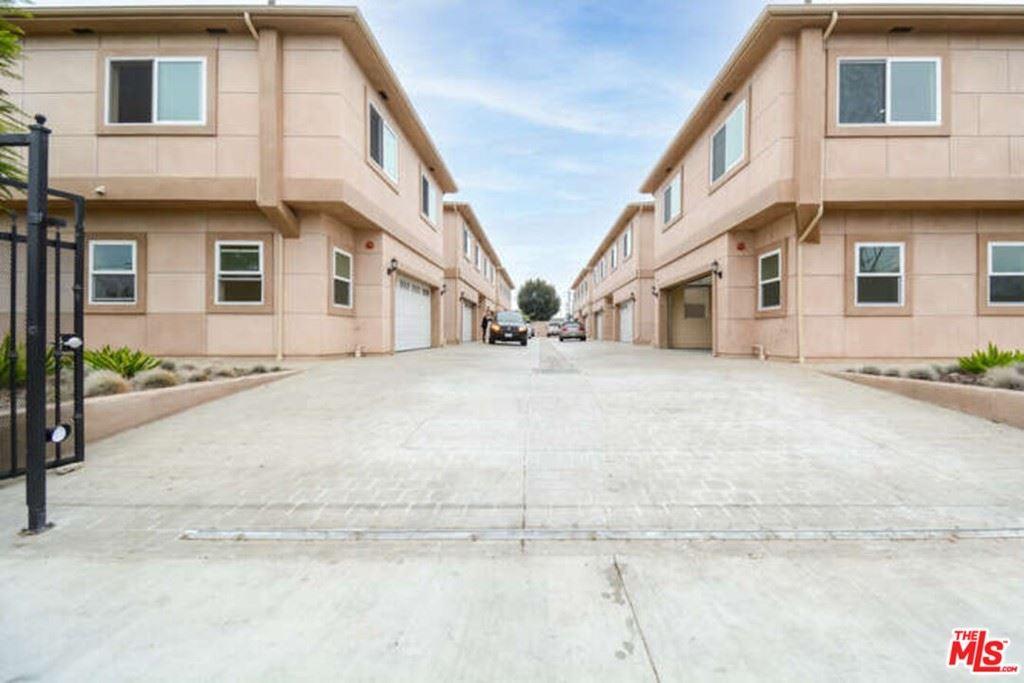 200 E 121St Street, Los Angeles, CA 90061 - MLS#: 21793778
