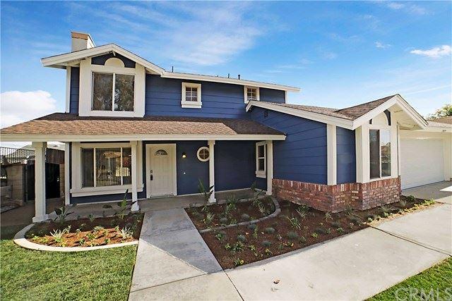 7685 Almeria Avenue, Fontana, CA 92336 - MLS#: CV21004778
