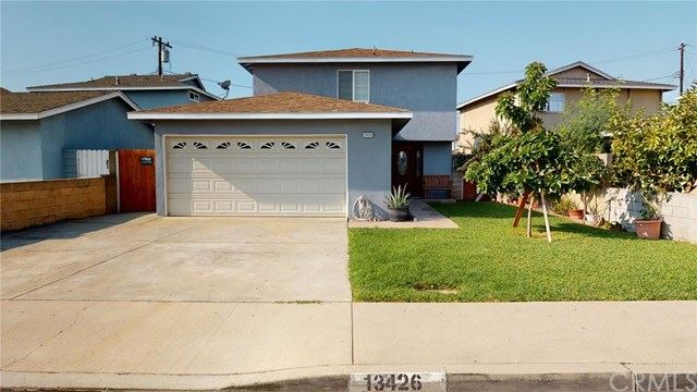 13426 Safari Drive, Whittier, CA 90605 - MLS#: DW20215778