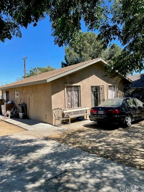 140 N 8th Street, Banning, CA 92220 - MLS#: EV21074778