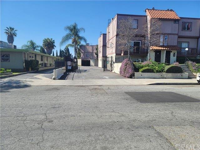 9010 Burke Street #24, Pico Rivera, CA 90660 - MLS#: MB21065778
