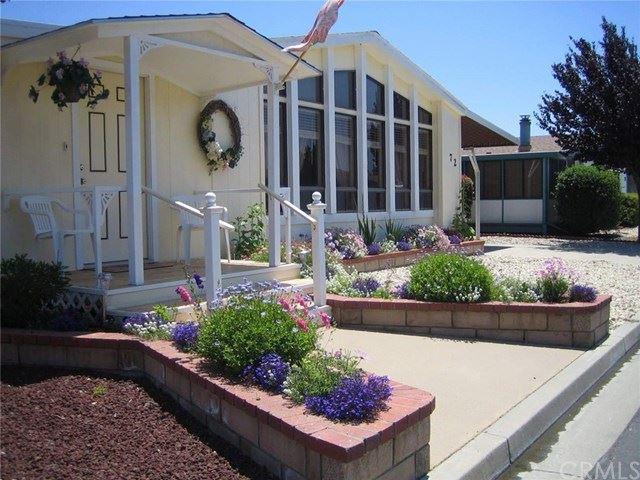 519 West Taylor #72, Santa Maria, CA 93458 - MLS#: NS21032778