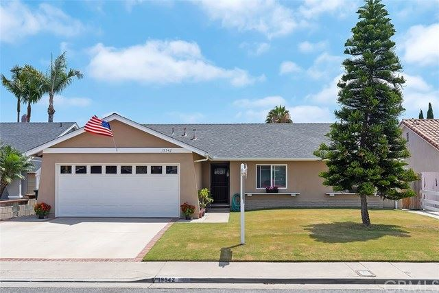 19542 Brookline Circle, Huntington Beach, CA 92646 - MLS#: OC20140778