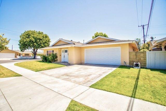 16042 Craig Lane, Huntington Beach, CA 92647 - #: OC21118778