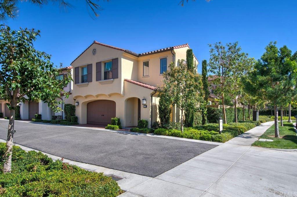 75 Wildvine, Irvine, CA 92620 - MLS#: OC21227778