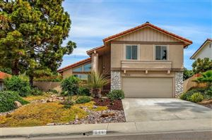 Photo of 544 S Willowspring Dr, Encinitas, CA 92024 (MLS # 190032779)