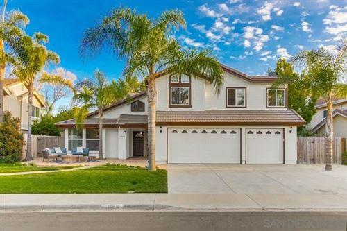 Photo of 13935 Poway Valley Rd, Poway, CA 92064 (MLS # 210007779)