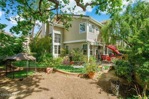Photo of 5740 Whispering Pines Circle, Westlake Village, CA 91362 (MLS # 221001779)