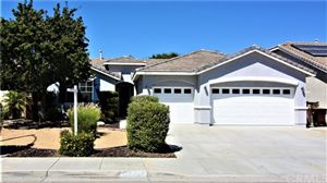 Photo of 29737 Cool Meadow Drive, Menifee, CA 92584 (MLS # IV19195779)