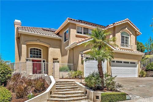 Photo of 32181 Weeping Willow Street, Rancho Santa Margarita, CA 92679 (MLS # OC20147779)