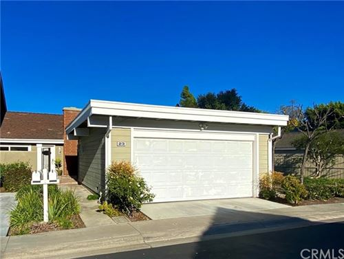 Photo of 23 Woodpine Drive, Irvine, CA 92604 (MLS # OC20170779)