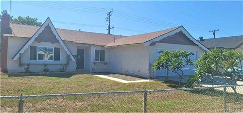 Photo of 17351 Marken Lane, Huntington Beach, CA 92647 (MLS # OC21167779)
