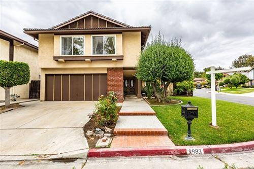 Photo of 2683 Foxborough Place, Fullerton, CA 92833 (MLS # PW20105779)