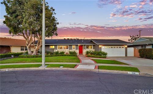 Photo of 516 N North Redwood Drive, Anaheim, CA 92806 (MLS # PW20133779)