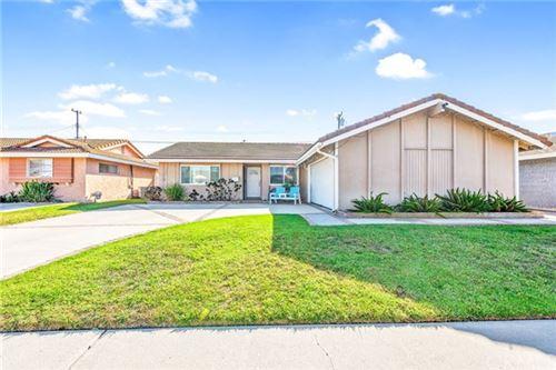 Photo of 6562 Acacia Avenue, Garden Grove, CA 92845 (MLS # PW20232779)