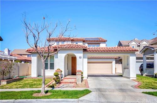 Photo of 2077 Ward Street, Fullerton, CA 92833 (MLS # PW21042779)