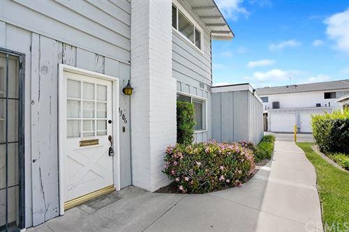 Photo of 1306 N Placentia Avenue, Fullerton, CA 92831 (MLS # PW21061779)