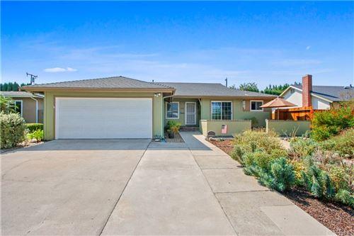 Photo of 1730 Albion Avenue, Santa Ana, CA 92705 (MLS # PW21208779)