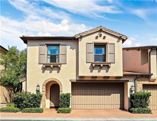 Photo of 163 Rodeo, Irvine, CA 92602 (MLS # PW21222779)